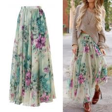 bohosummerdres, holidaydressesforwomen, Summer, women casual dress