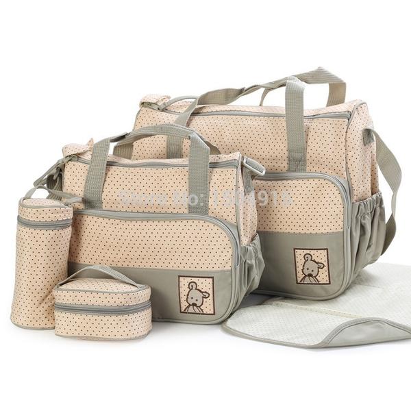 canvesbag, Handbags, babydiapernappybag, Bags