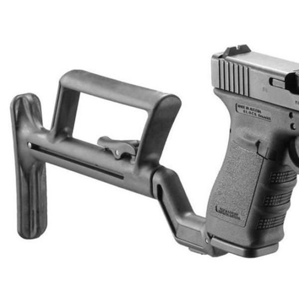 retractablebuttstockglockstock, glock, Hunting, Adapter
