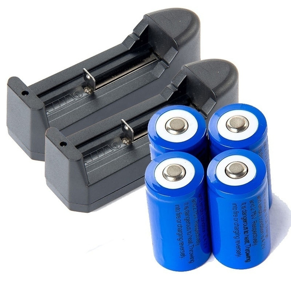 ultrafire, Battery, charger, Batteries