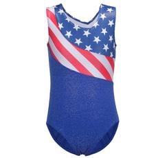 kindergardenstagecostume, gymnasticcompetitionuniform, Tank, sportsgymnastfitnesstrainingclothing