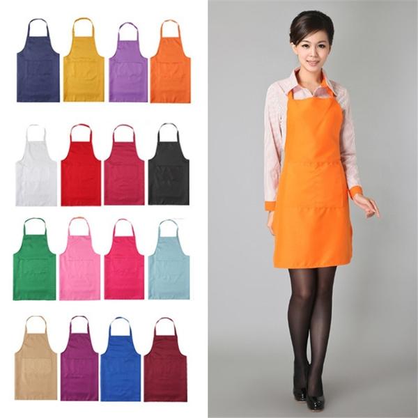 apron, Fashion, cookingapron, waiterapron