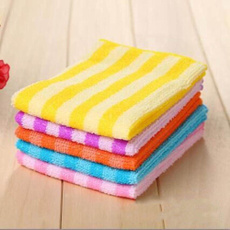 Towels, Colorful, Color, kitchenampdining