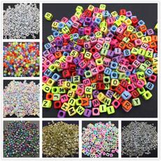 solidbead, beadsampjewelrymaking, Acrylic, Fashion Jewelry