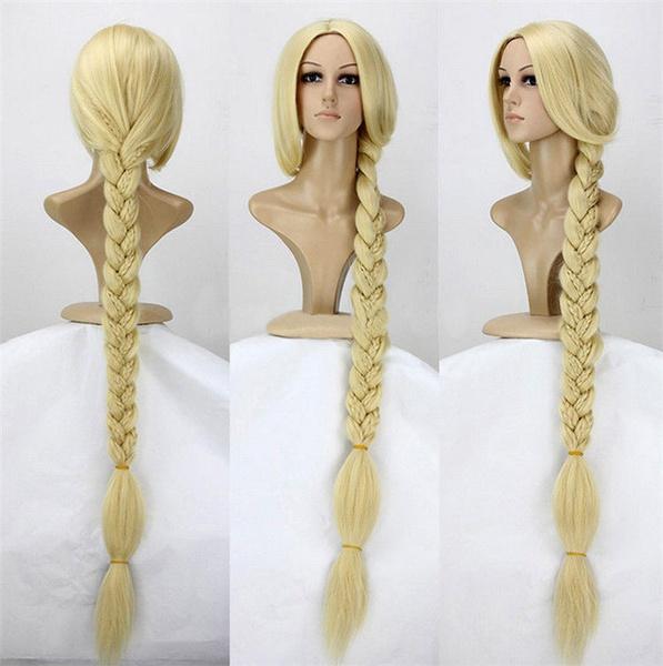 wig, Cosplay, Princess, womenscapcosplaycoswig