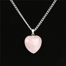 Heart, Fashion, Jewelry, Crystal