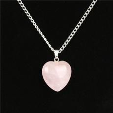 Heart, Fashion, Jewelry, Crystal