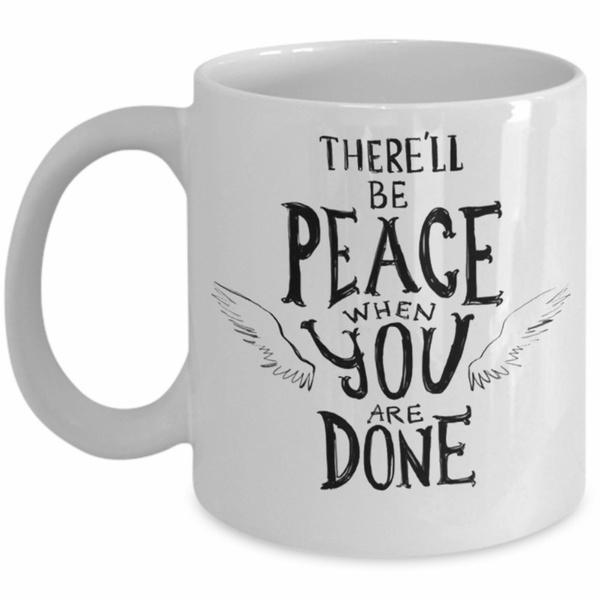 Coffee, Home Decor, Cup, Coffee Mug