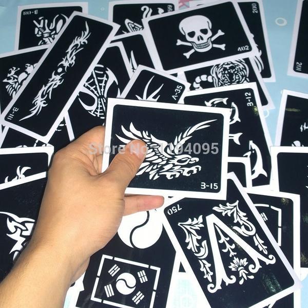 tattoo, stencil, art, Beauty