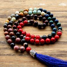 8MM, Women's Fashion, Yoga, Jewelry