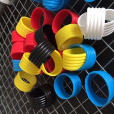 rubberring, Colorful, Jewelry, Gifts