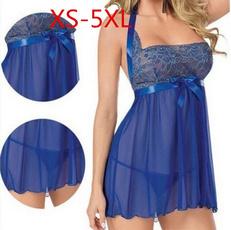 nightwear, Plus Size, sexylangerie, Lace Dress