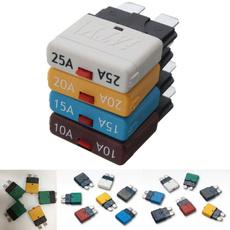 circuitbreaker, minifuse, Carros, Blade