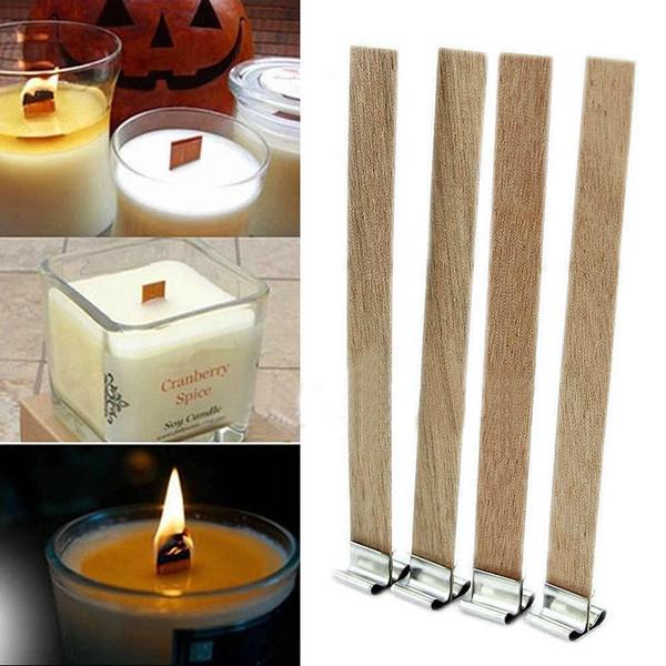 candlewoodwick, Wood, candlecore, woodenwick
