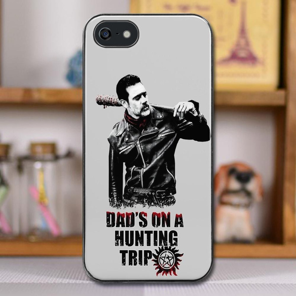 The Walking Dead - Negan/Supernatural Case for iphone and Samsung series | Wish