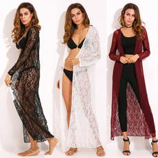 lacecrochet, Women, kimonosforwomen, Fashion