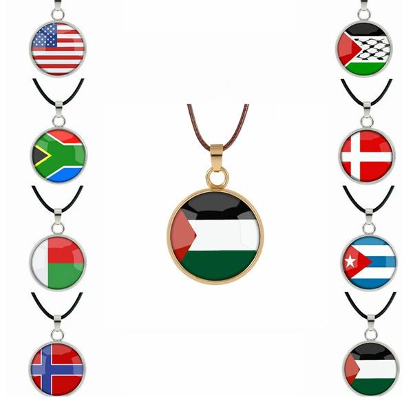 twosided, palestinian, Jewel, men women