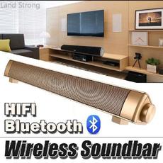 Stereo, Remote, TV, bluetooth speaker