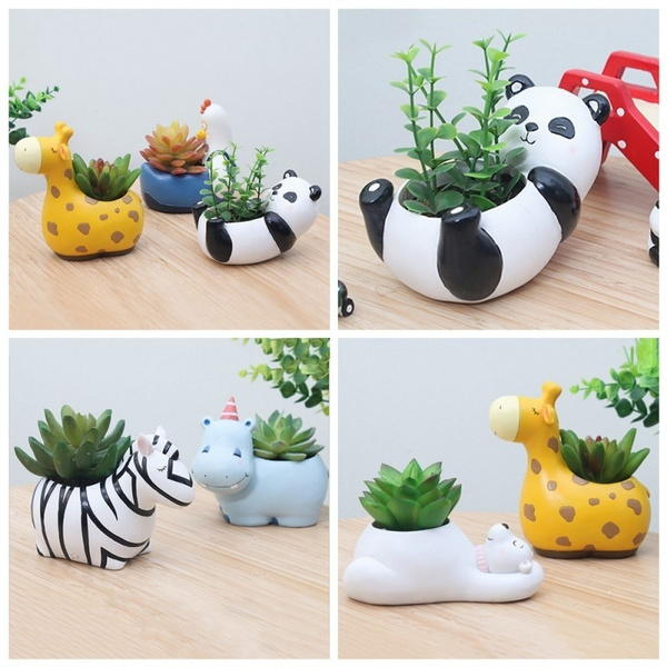 flowerpotsplanter, decoration, Flowers, planter