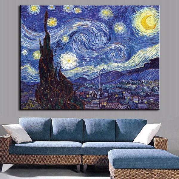 art, Home Decor, Gifts, Classics