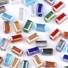 beadsforbracelet, crystalbead, Crystal, Glass