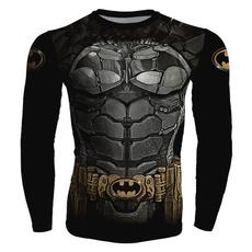Fashion, Superhero, Shirt, mens tops