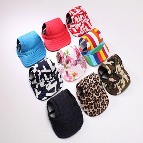 Baseball Hat, Summer, petcap, petsummercap