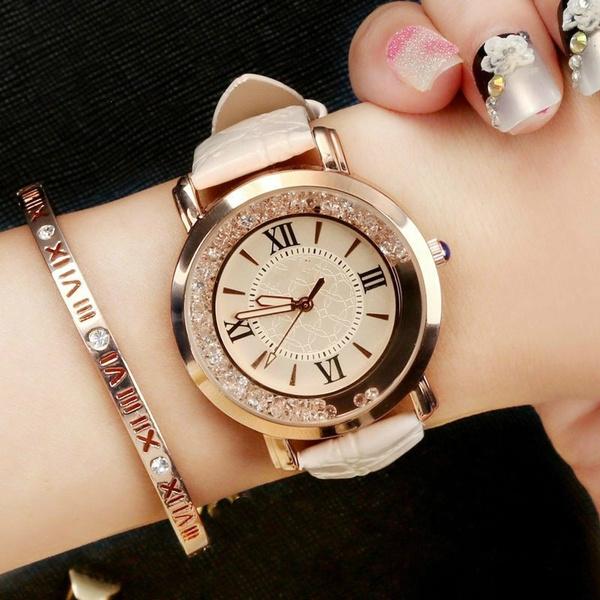 Fashion Accessory, quartz, Jewelry, leather