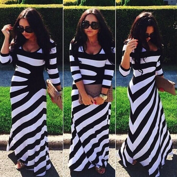 Plus Size, Sleeve, Long Sleeve, Evening Dress