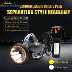 Flashlight, superbrightlamp, Head, LED Headlights