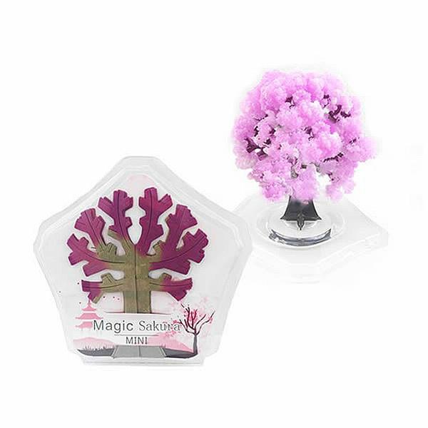 sakuratree, growingpapertree, Magic, Gifts