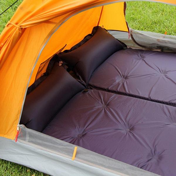 sleepingbag, Camping & Hiking, Outdoor, sleepingpad