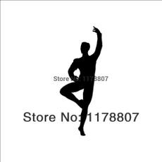 Ballet, Fashion, art, maleballetdancer