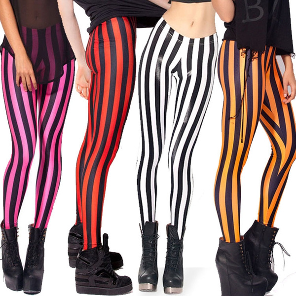 Leggings, slim, women's fashion leggings, women long pants