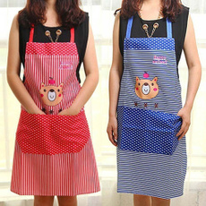 apron, kind, kitchendecoration, Waterproof