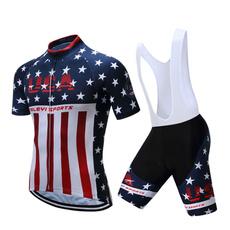 sportsampoutdoor, Cycling, Fashion, USA flag