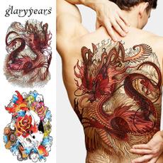 tattoo, art, Fashion, temporary