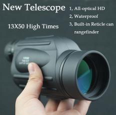 longrange, telescopio, Hunting, watching