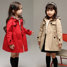 girlswintercoat, windproofjacket, Fleece, Fashion
