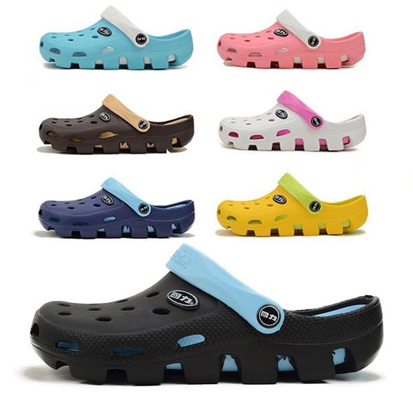 casual shoes, beach shoes, Sandals, Garden