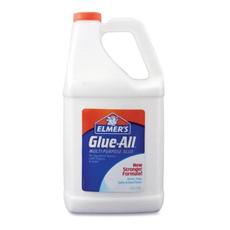 Adhesives, housewares, glue, white