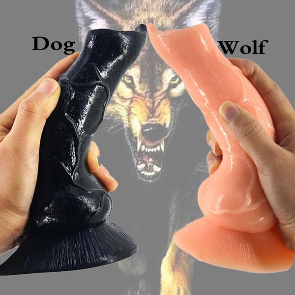 Animal Sex Toys For Men