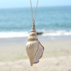 bohemia, Chain Necklace, Fashion, Jewelry