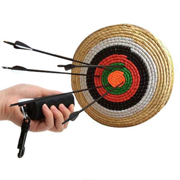 Archery, Outdoor, Key Chain, target