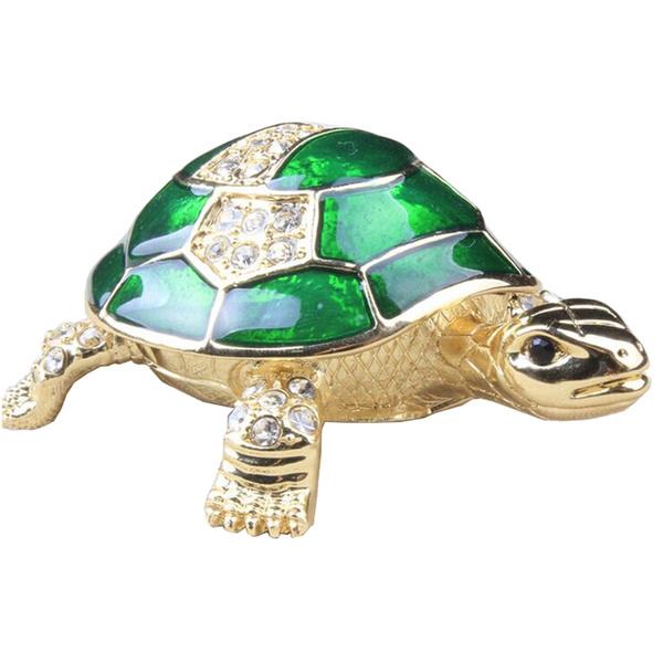 Turtle, Box, turtledecorationgift, Jewelry