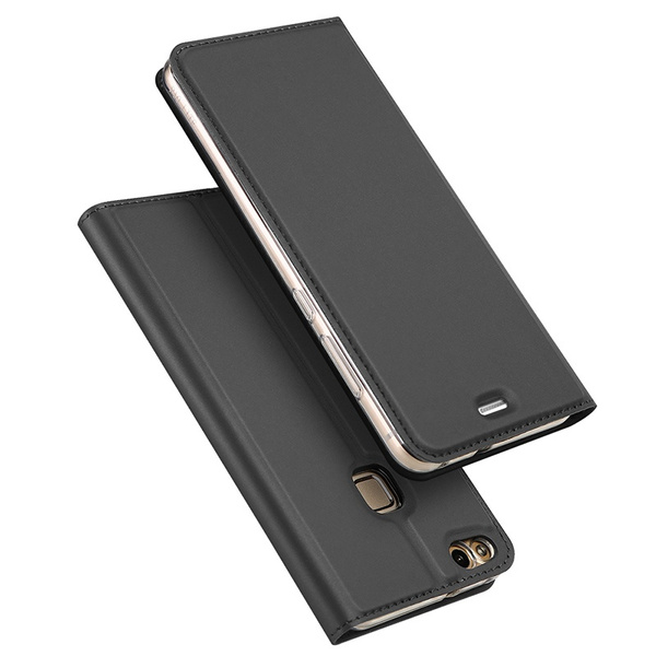 PU Leather Flip Case For Huawei P10 Lite Protective Stand Wallet Mobile Phone Cover Case for Huawei P10 Lite   Wish