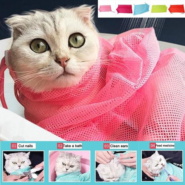 Pet Supplies, Fashion, bathwashingbag, Pets