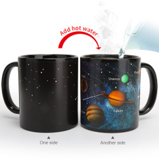 Coffee, Fashion, Magic, heatchanging