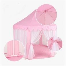 pink, Foldable, Polyester, funsport