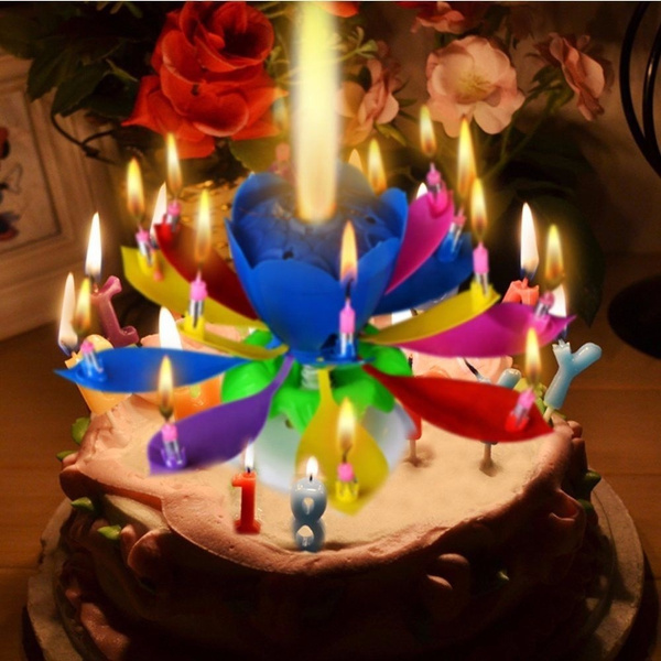 party, birthdaycandle, lights, Candle